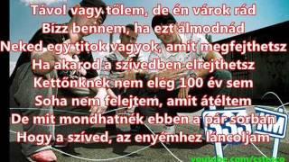 Children of Distance - Titok (Dalszöveggel, Lyrics) By T3$C0