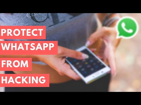 WhatsApp Hack : How to protect whatsapp from hacking | Hindi |