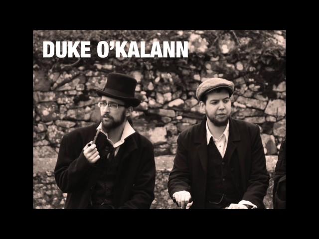 DUKE O'KALANN - LE POINCONNEUR DES LILAS (REPRISE)