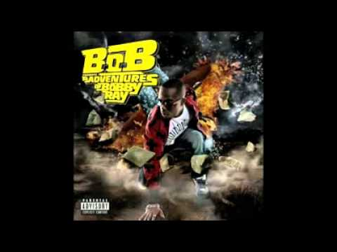Magic - B.o.B (Audio)