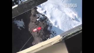 Mount St. Helens 2004-2008 Eruption:  A Volcano Reawakens