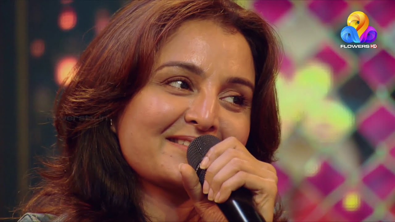 Download Ingane Oru Bharyayum Bharthavum | Flowers | Epi# 01 (Part B)