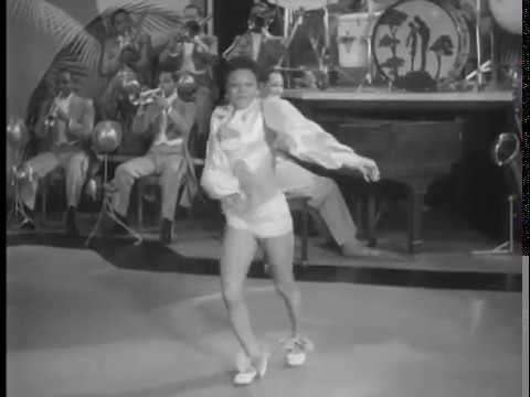 Preview Clip: A Bundle of Blues (1933, Duke Ellington, Florence Hill, Bessie Dudley)