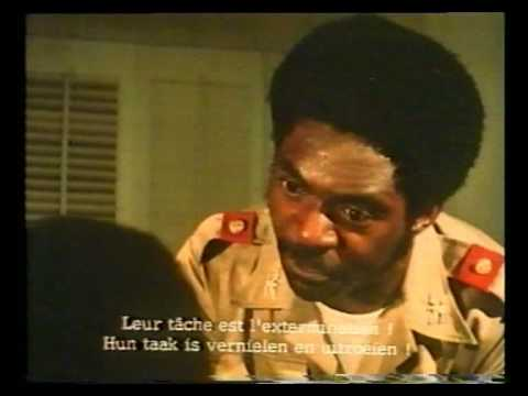 The Black Gestapo (Ghetto Warrios) - Trailer (1975)