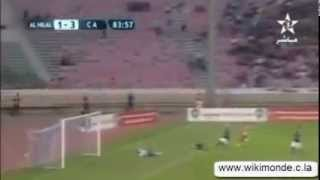 Zho ZHo ULtras Grenn BOys 2005 RCA VS AL HILAL -ORIGINAL VEDIO - 2015-08-19 2017 Video