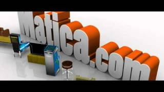Matica Papercraft Promo Demo