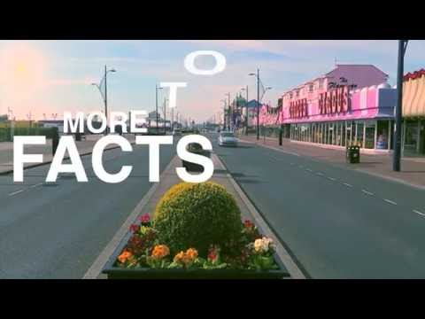 Fun interesting facts about Great yarmouth