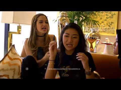 CELEB SQUAD - Ngobrol Manja Di Encore Tower Suites Las Vegas (28/7/18) Part 2