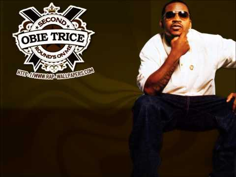 Obie Trice - Wanna Know mp3 indir