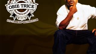 Watch Obie Trice Wanna Know video