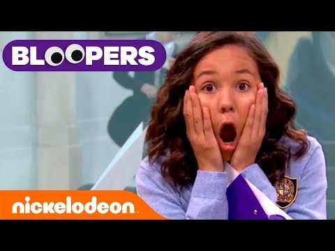 School Of Rock Bloopers 🤣 W/ Breanna Yde, Jade Pettyjohn, Ricardo Hurtado & More! | #TBT