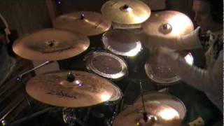 Cavo - Champagne drum cover