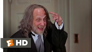 Scary Movie 2 (4/11) Movie CLIP - Dinner Made by Hand (2001) HD