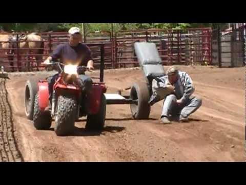 Steer Wrestling Wreck Doovi