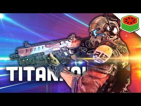 LET THE WAR GAMES BEGIN!  - Titanfall 2 Multiplayer Gameplay