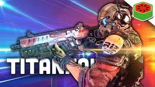 LET THE WAR GAMES BEGIN!  - Titanfall 2 Multiplayer Gameplay