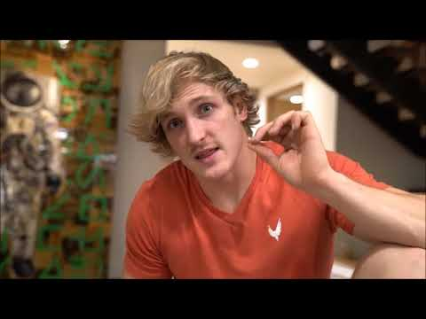 7 MINUTE INSPIRATIONAL SPEECH BY LOGAN PAUL *emotional*