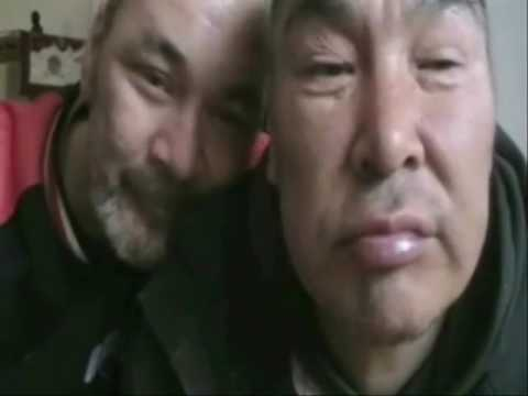 Be Smile: The Stories of Two Urban Inuit
