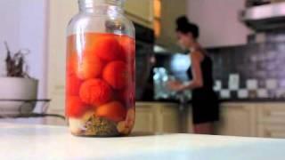 Short Film Tomatoes/ Diana Rudychenko