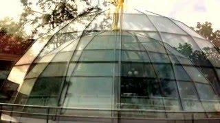 видео Белгород-днестровская крепость достопримечательности