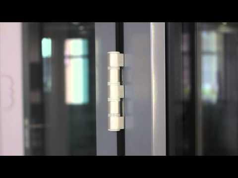 FSD Bi-Fold Door Features As Standard