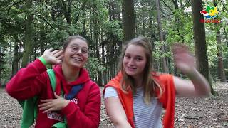WORLD SCOUT JAMBOREE PREPPINGS | #134