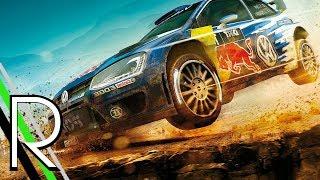 Dirt Rally | Über Stock und Stein | Cubi Reviews