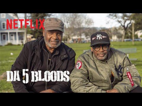 Spike Lee's Da 5 Bloods is Gold