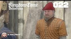 Kingdom Come: Deliverance #022 - Hasenjagd XBOX] | Let's play Kingdom Come