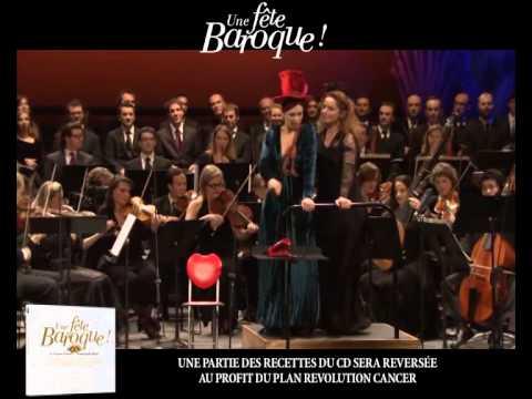 Fête Baroque - Emmanuelle Haïm