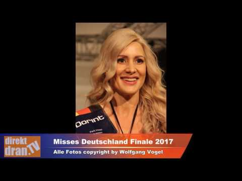 Misses Deutschland Finale 2017   Die Fotos 2