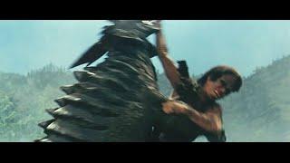 Trailer - Frankenstein vs Baragon [1965]