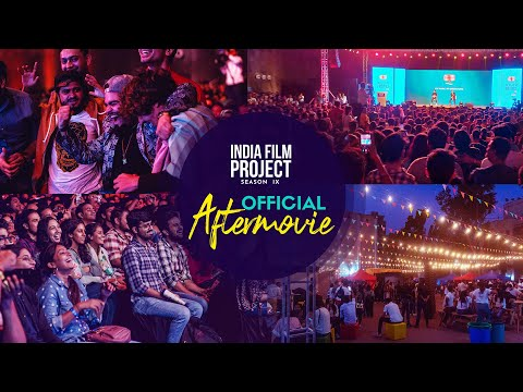 Official Aftermovie |