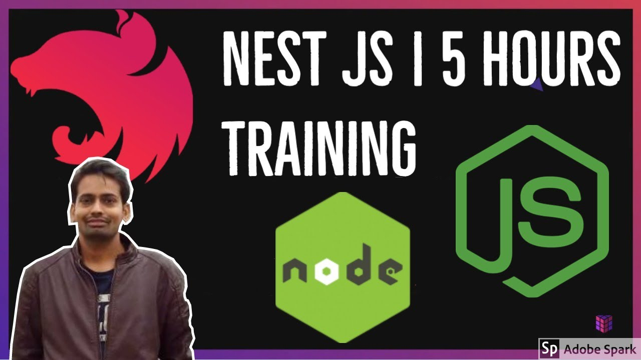 NestJS Crash Course   Training #01