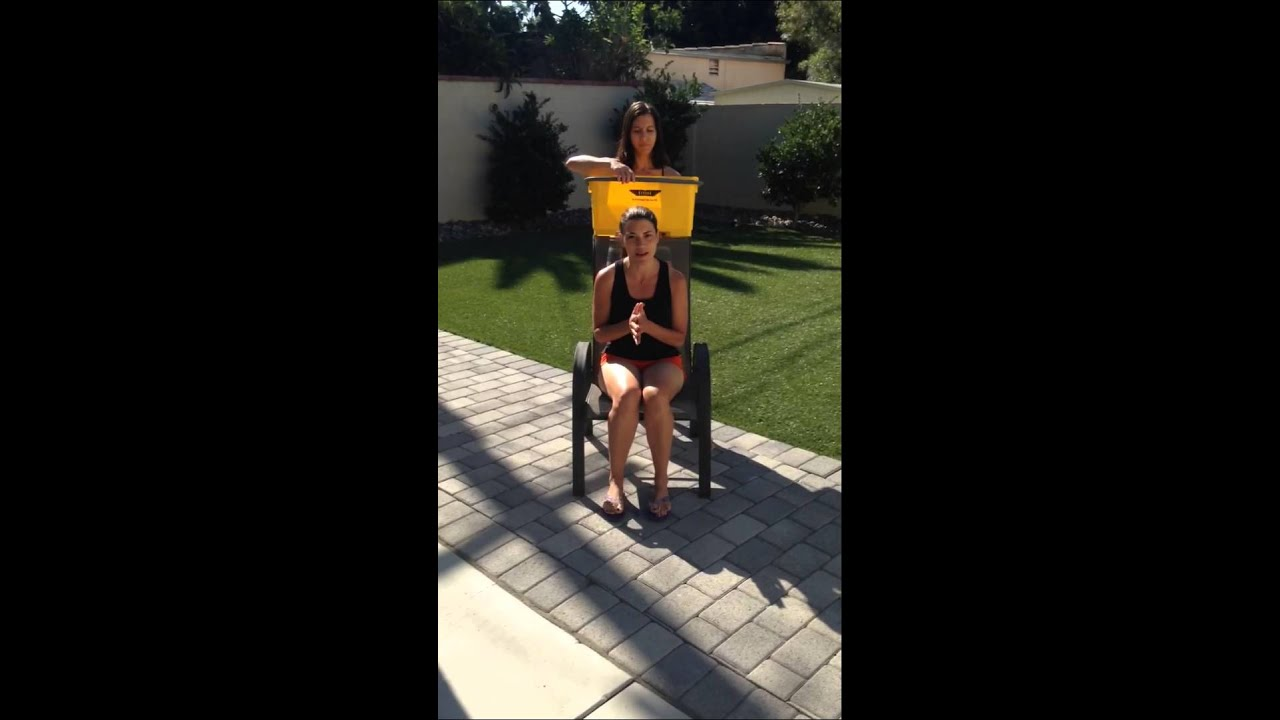 alanna rizzo accepts alsicebucketchallenge youtube