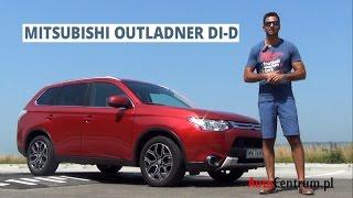 Mitsubishi Outlander 2.2 DI-D 150 KM, 2014 - test AutoCentrum.pl #124
