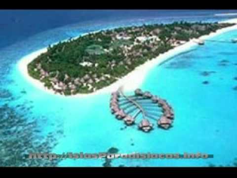 Paquete turístico y viaje a Islas Maldivas