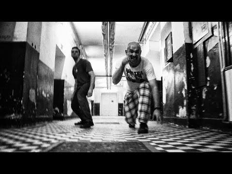 GRATE - Revolucija (feat. Golub)