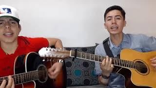Muchachita De Ojos Tristes - Sergio Vega - Jonathan Lizarraga - Francisco Lizarraga