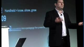 John Davitt - Handheld Learning 2009