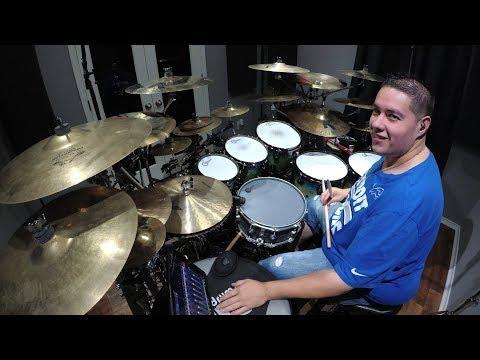 Gary Hobbs / Aaron Holler - Recording Session - Cuando Eras Mia