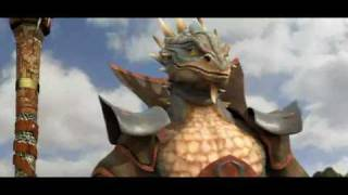 Lords of EverQuest Cinematic Trailer