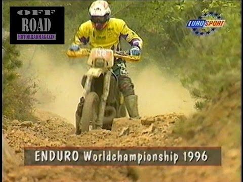 Offroad Motorrad Magazin 1996 #1