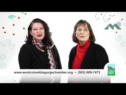 Holiday Showcase   West Columbia Gorge Chamber of Commerce