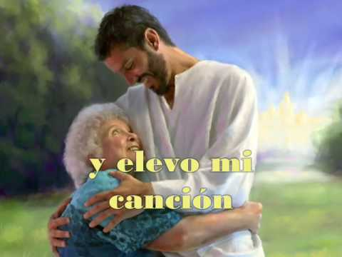EN CRISTO HALLO AMIGO  BYRON GARCIA