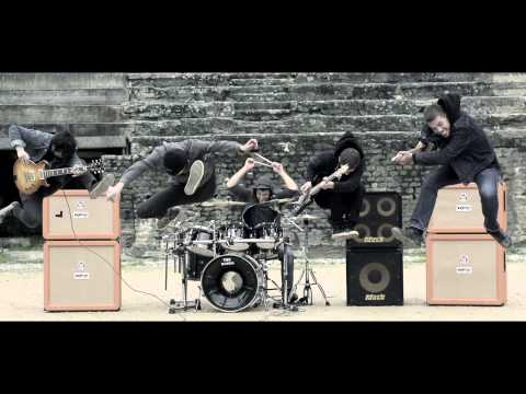 "PROMETHEE - ""The Great Deception"" (2012 Official Music Video)"