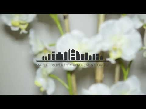 Maple Property Management Group