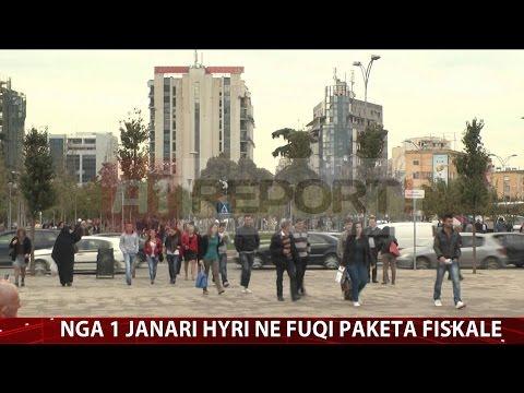 A1 Report - Edicioni i Lajmeve, 2 Janar 2014 - Albania News