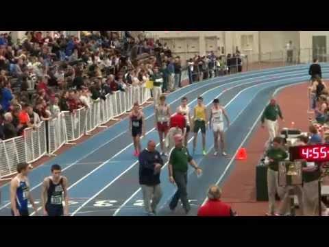 reggie lewis center track meet 2013