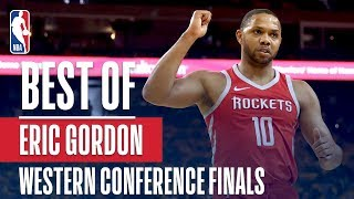 Best Of Eric Gordon From The Western Conference Finals